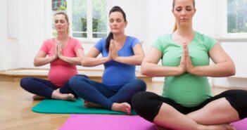25. Schwangerschaftswoche (SSW)