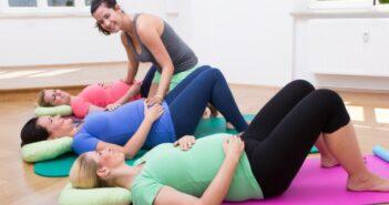 30. Schwangerschaftswoche (SSW)