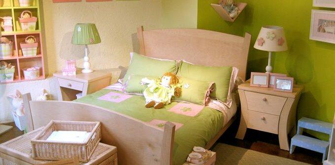Das perfekte Kinderbett finden