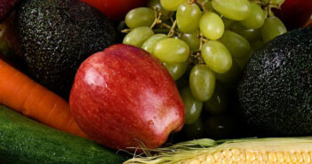 Die richtige Ernährung in der Stillzeit