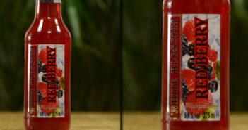 Red Berry Blossom: Vorsicht bei Trendgetränken