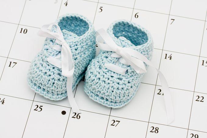 Schwangerschaftswochen berechnen: Schwangerschaftskalender hilft