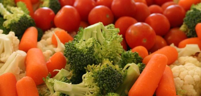 Schnell schwanger werden: Tipp #3 - Ernähren Sie sich gesund