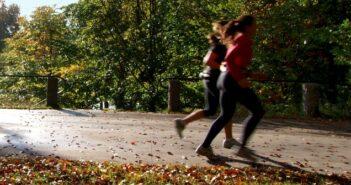 Schnell schwanger werden: Tipp #5 - Treiben Sie mehr Sport!