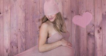 Schwangerschaftskleider: Ab welchem Monat?