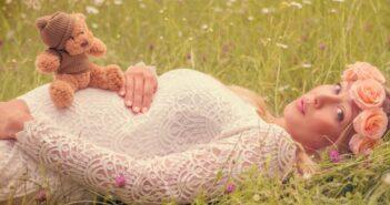Schwangerschaftssymptome: Erste Anzeichen einer Schwangerschaft