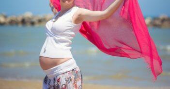 22. Schwangerschaftswoche (SSW)