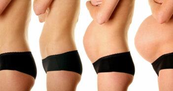 7. Schwangerschaftswoche (SSW)