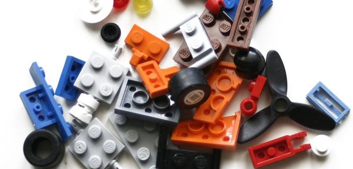 LEGO ® Bauanleitungen