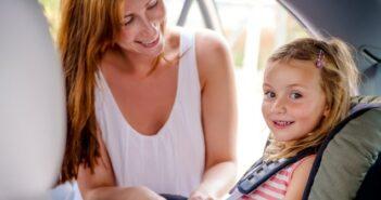 Gurtverlängerung für den Kindersitz statt ISOFIX-Station?