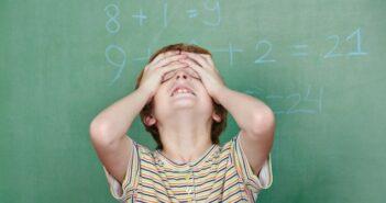Kinder mit Lernschwierigkeiten: Dyskalkulie als große Herausforderung