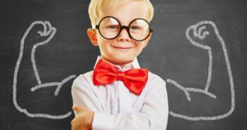 Lernschwierigkeiten bei Kindern – erkennen und helfen