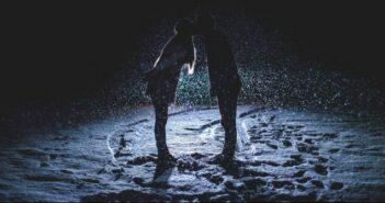 Durch den Winterwald: Liedtext für Euch