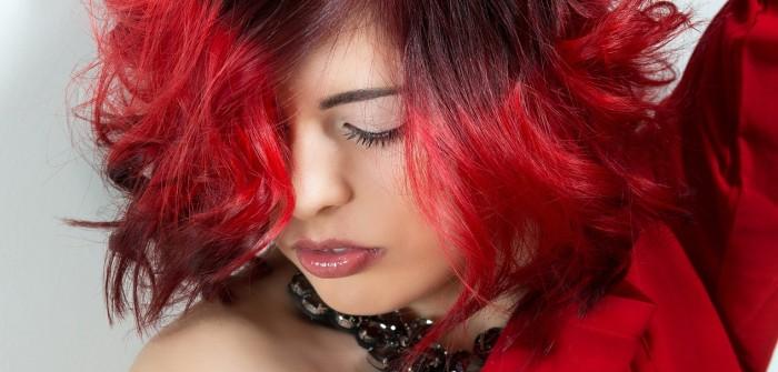 Haare farben 12 ssw