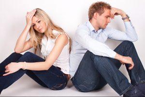 Partnerfrust: Das Kind als alleiniger Auslöser? (#1)