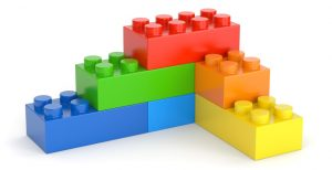 Die guten Legosteine: Klassiker im Kinderzimmer (#4)