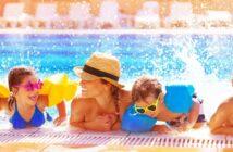 Trachealkanüle, aber darf mein Kind schwimmen gehen?