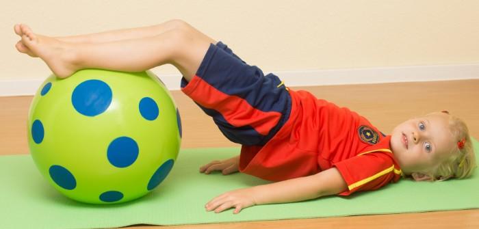 Sport ist bei Rückenschmerzen noch immer die beste Medizin. (#01)