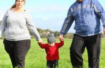 Fettleibigkeit: Diabetes Mellitus auf dem Vormarsch