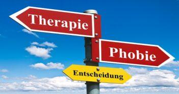 Phobien vs Therapie - wenn Panikattacken den Alltag beherrrschen.
