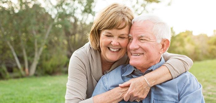 Der Wert des Alters: Die Menschen sind wertvoll durch ihre Lebenserfahrung