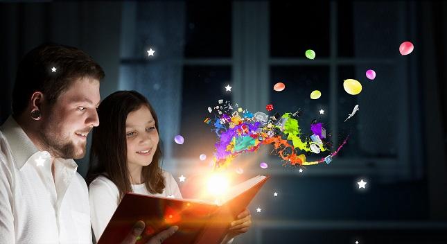 In dieser stillen Zeit, passt eine christliche Adventsgeschichte für Erwachsene wunderbar.