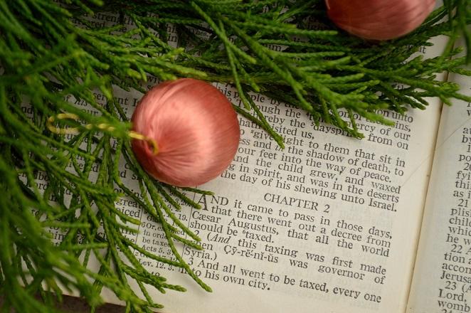 Welche Form der Adventsgeschichte man auch wählt, ist Jedem selbst überlassen, Hauptsache man hat eine ruhige Zeit.