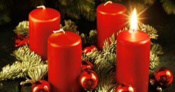 Christliche Adventsgeschichten für Erwachsene