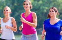 Schwangerschaft und Sport: Was geht und was nicht?