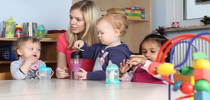 Portfolio im Kindergarten: Alles, was Sie darüber wissen sollten!
