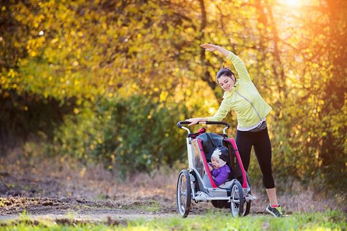 Wenn Eltern planen, den gleichen Kinderwagen nicht nur für ihr erstes Kind, sondern auch noch für die eventuellen Geschwister zu behalten, ist gerade die Haltbarkeit ein wichtiges Kriterium. (#01)