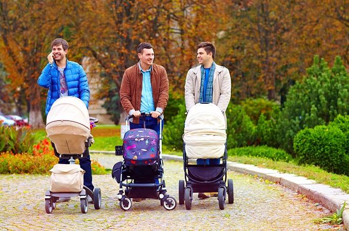 Die häufigsten Kritikpunkte der Prüfer bezogen sich auf den geringen Platz für das Baby im Kinderwagen. Zudem wurden in mehreren Modellen Schadstoffe entdeckt. (#04)