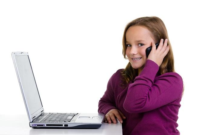 Es ist für die Kinder nicht möglich neue Applikationen eigenständig einzukaufen oder auch herunterzuladen. (#03)
