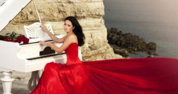 Hochzeitskleider wie die Stars: Top oder Flop?