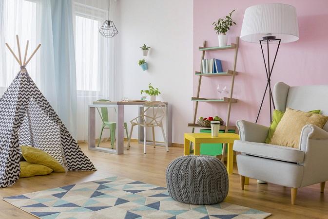 Fußboden Kinderzimmer Pdf ~ Gesünder leben mit einem gesunden kinderzimmer