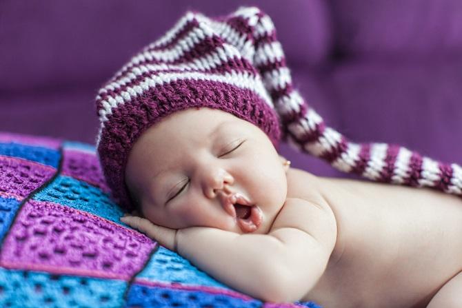 Babyhaut richtig pflegen, ist nicht sonderlich schwer, aber doch wichtig. (#05)