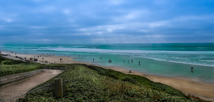Tourismus-Tipp Biscarosse: attraktive Mischung aus Strand, See und Kultur