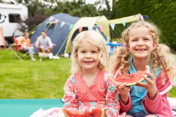 Camping Urlaub in Moliets bedeutet Erholung für die ganze Familie! (#1)