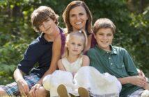 Welche Versicherungen brauche ich als Mutter?