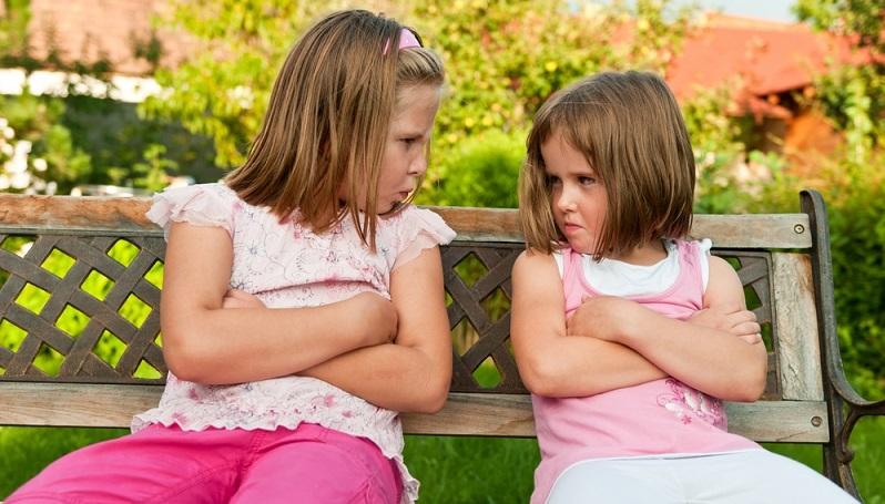 Wie wir bereits geschildert haben, ist Eifersucht bei Geschwistern untereinander eine ganz normale Reaktion, die sich allerdings vermeiden lässt, wenn sich die Eltern klug verhalten. (#04)