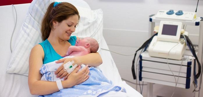 Kosten einer Geburt: Was trägt die Krankenkasse?