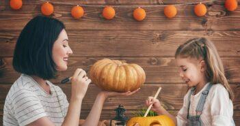 Halloween Brauch Geschichte und Brauchtümer