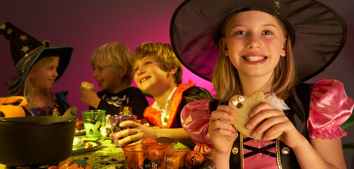 Halloween für Kinder: Top Ideen für Party und Kostüme