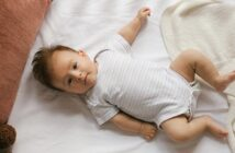 Die passende Ausstattung für den gesunden Schlaf des Kindes