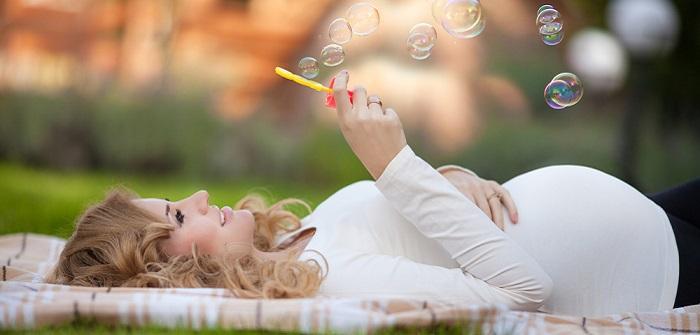 Planungen in einer Schwangerschaft: Worauf kommt es an?