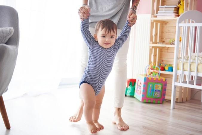Wer auf gesunde Kinderfüße achtet, hat eine größere Chance auf gesunde Erwachsenenfüße. (#5)
