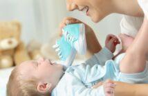 Wie wichtig sind Schuhe für Babys?
