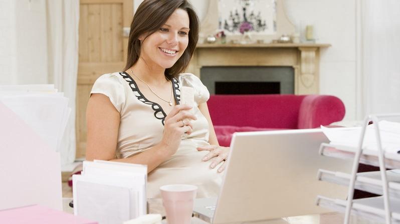 Den größten Vorteil des Mutterschutzgesetzes haben wir bereits genannt: Den Kündigungsschutz. (#01)