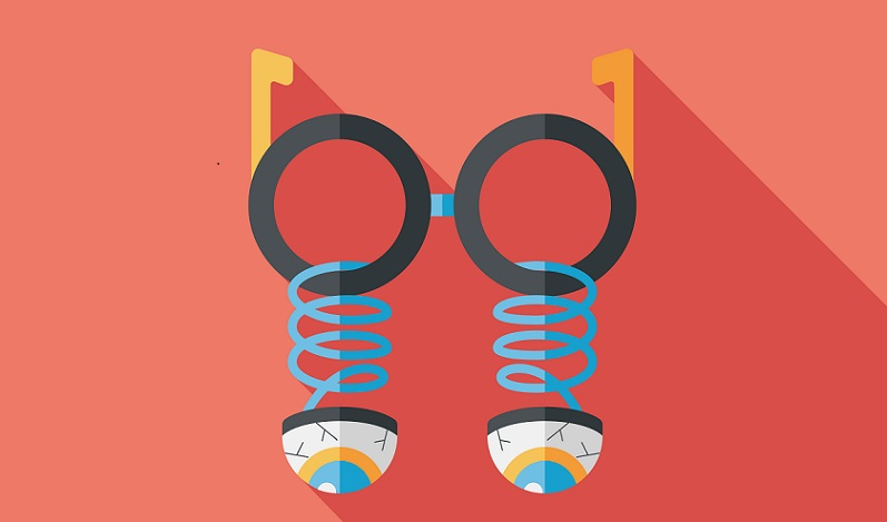 Allerdings ist die Karnevalsbrille dennoch weiter als ein spaßiges Accessoire zu sehen, mit dem sich der Look ein wenig aufpeppen lässt. (#03)