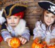 Piratenhut basteln: Anleitung zum Selbermachen